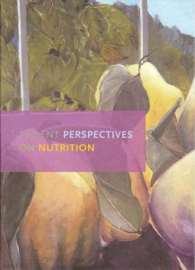 Patient Perspectives_on_Nutrition voorkant